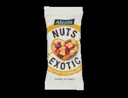 ALESTO Mini noten exotisch