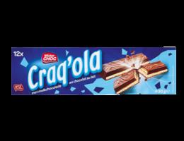 Mister Choc Craq'ola