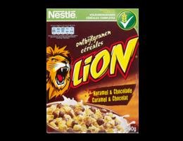 Nestle Ontbijtgranen Lion