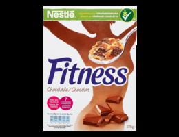 Nestle Ontbijtgranen Fitness choco
