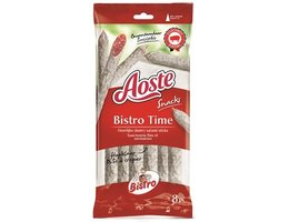 Aoste Bistro salami sticks Aoste