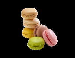 LE PATISSIER Verse macarons