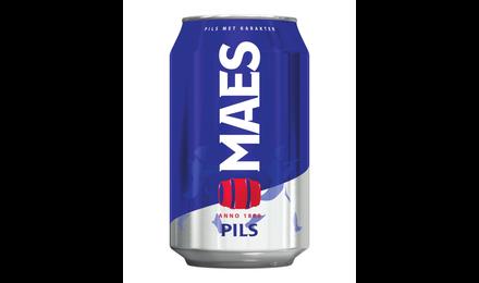 Maes Maes pils