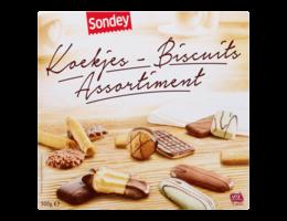 SONDEY Koekjes assortiment