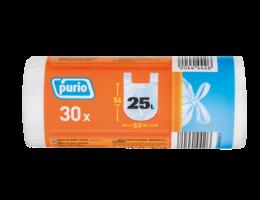 purio Pedaalemmer zakken 25L
