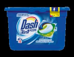 Dash Dash 3in1 pods
