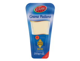 LOVILIO Grana Padano geraspt