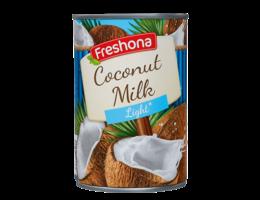 FRESHONA Kokosnootmelk Light