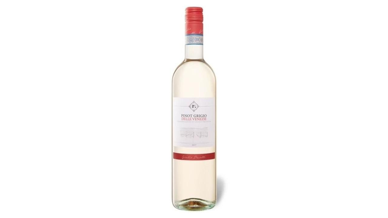 Rosé wijn Pinot Grigio