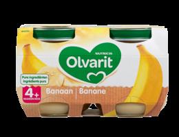 OLVARIT Olvarit 4M Banaan