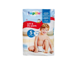 LUPILU Luierbroekjes Junior 13-20 kg