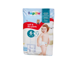 LUPILU Luierbroekjes  Junior  BIG 16+ kg