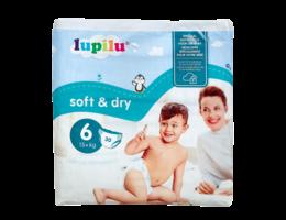 LUPILU Luiers XL 15+ kg