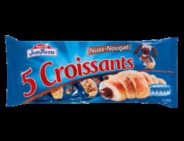 MAÎTRE JEAN-PIERRE Gevulde croissant