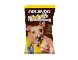 ORLANDO Hondensnacks met gevogelte