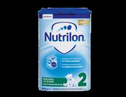 NUTRILON Nutrilon 2 Opvolgmelk