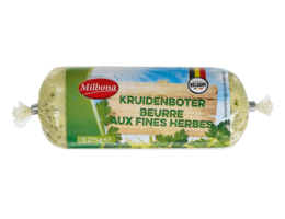 MILBONA Kruidenboter