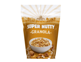 CROWNFIELD Granola Noten