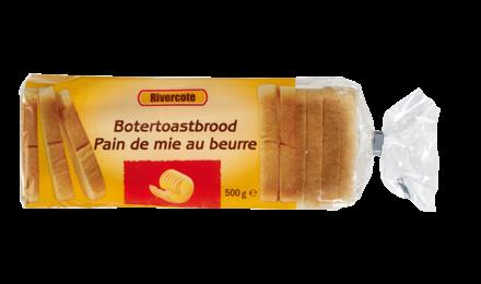 RIVERCOTE Toastbrood