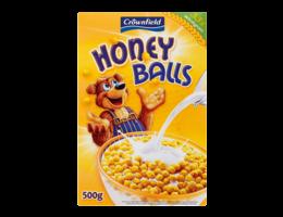 CROWNFIELD Honey balls