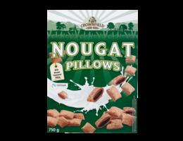 CROWNFIELD Nougat Pillows