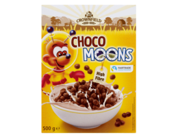 CROWNFIELD Choco moons