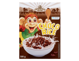 CROWNFIELD Choco Rice