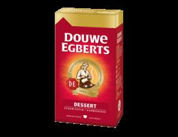 DOUWE EGBERTS Koffie Dessert
