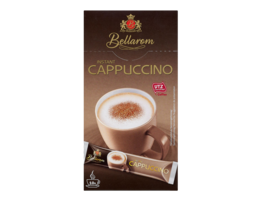 BELLAROM Instant Cappuccino Sticks