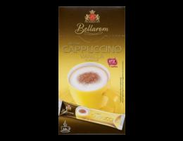 BELLAROM Instant Cappuccino Sticks met vanillesmaak