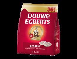 DOUWE EGBERTS Koffiepads Dessert