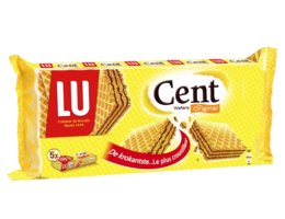 LU Cent Wafers