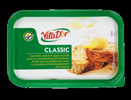 VITA D'OR Margarine classic
