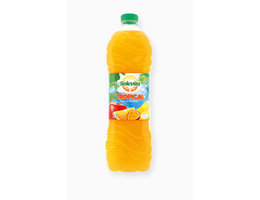 SOLEVITA Vruchtendrank Tropical