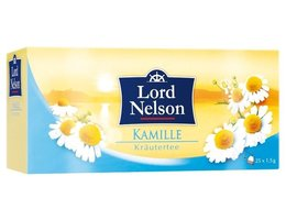 LORD NELSON Kamille thee