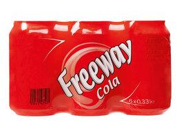 Freeway Freeway cola