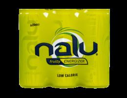 NALU Nalu Fruity Energiedrank