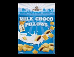 CROWNFIELD Milk choco pillow