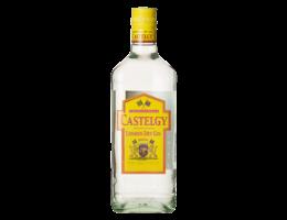 Castelgy London dry Gin