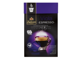 BELLAROM Koffiecapsule Espresso Viola