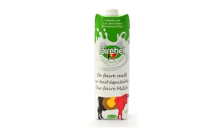 Fairebel Fairebel halfvolle melk