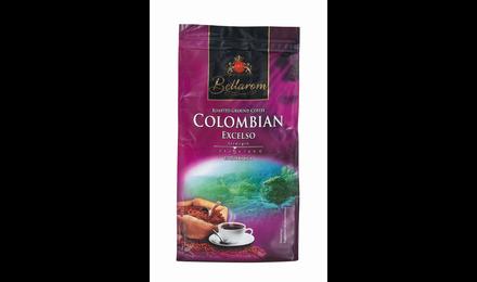 BELLAROM Gemalen koffie Colombia