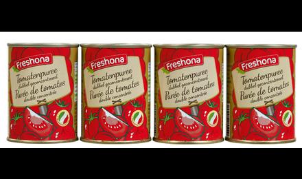 FRESHONA Tomatenpuree