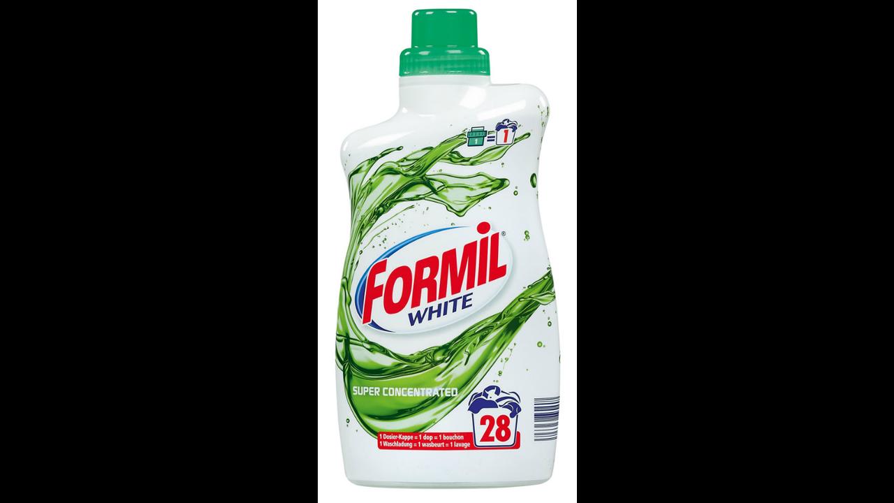 Formil Wasmiddel Formil white