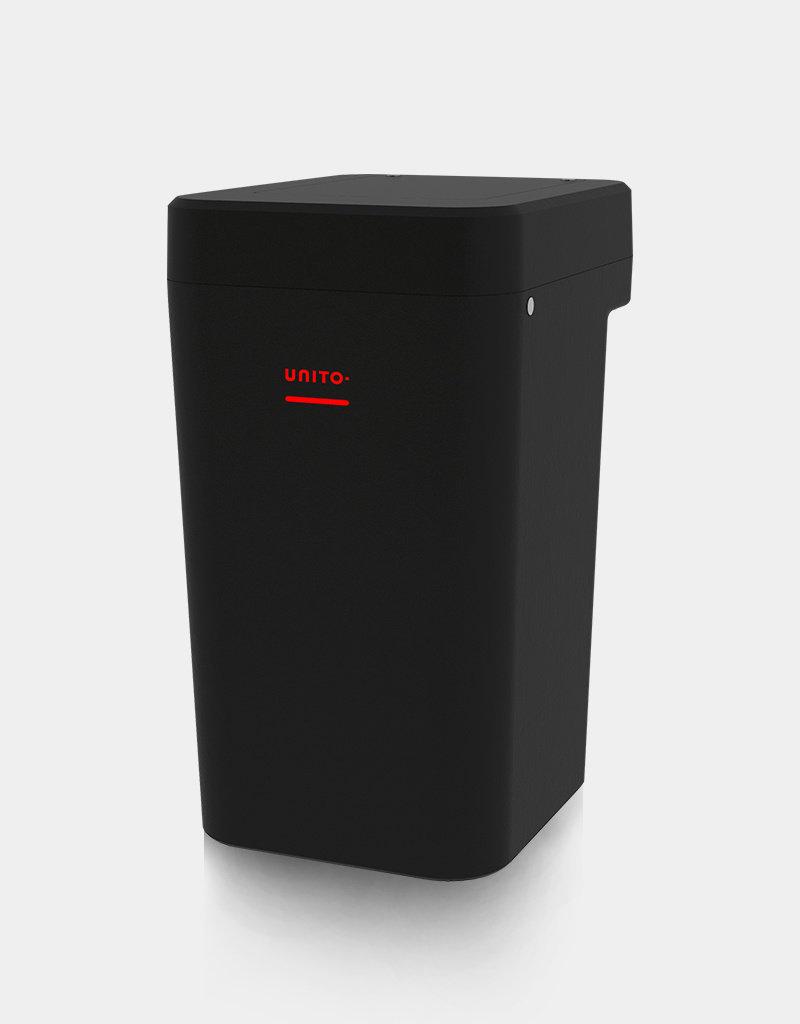 UNITO Individual LAVA boiler