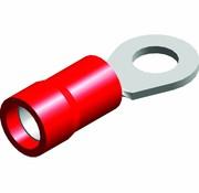 Ringkabelschoen easy entry - PVC geïsoleerd - Draaddikte 0.5-1.5 mm² - 100 st.