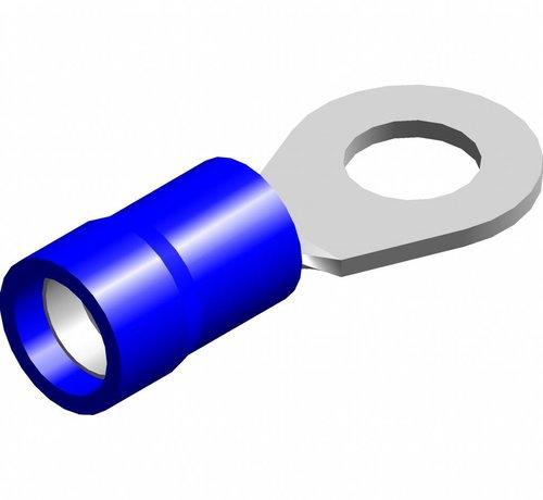 Ringkabelschoen easy entry - PVC geïsoleerd - Draaddikte 1.5-2.5 mm² - 100 st.