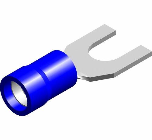 Vorkkabelschoen easy entry - PVC geïsoleerd - Draaddikte 1.5-2.5 mm² - 100 st.