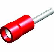 Penstekker met easy entry - PVC geïsoleerd - Draaddikte 0.5-1.5 mm mm² - 100 st
