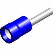 Penstekker met easy entry - PVC geïsoleerd - Draaddikte 1.5-2.5 mm mm² - 100 st
